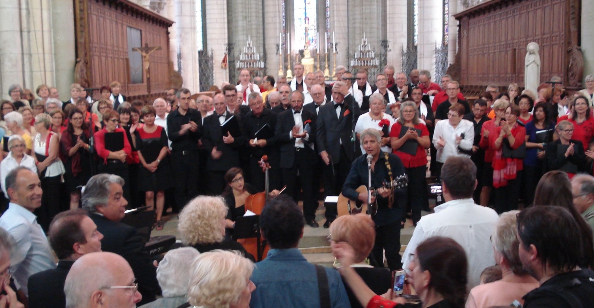 7 chœurs de Nord-Seine-et-Marne