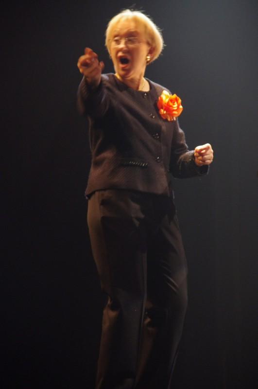 Marie-Jo ROTURIER