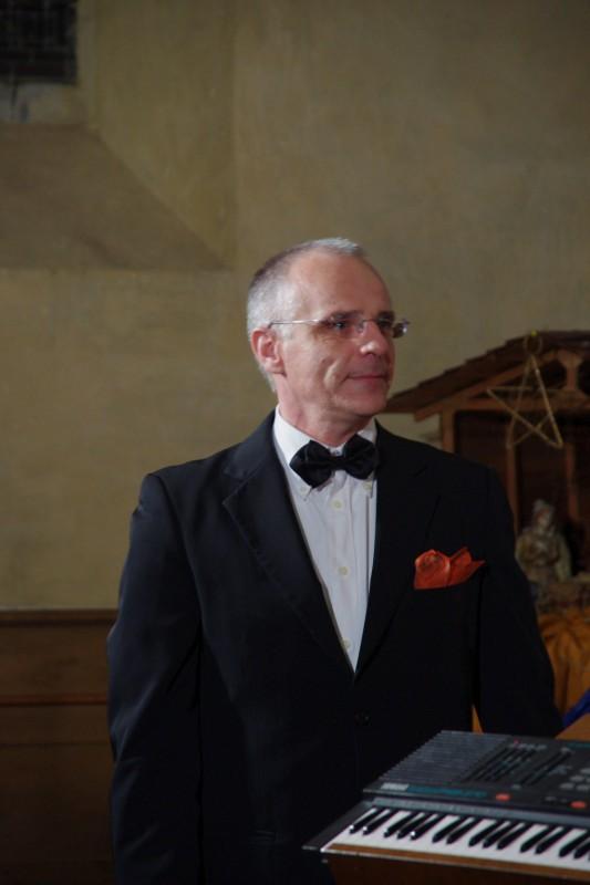 Olivier de LA BOURDONNAYE
