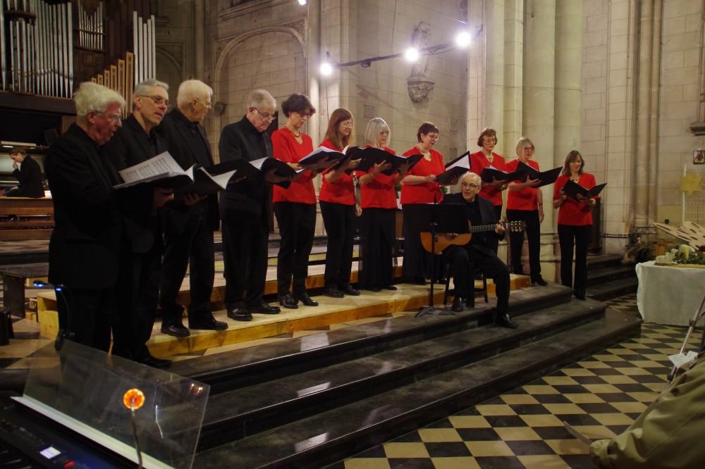 Ensemble Vocal HORIZONS