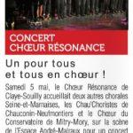 Article paru dans JCS Le Mag n°121
