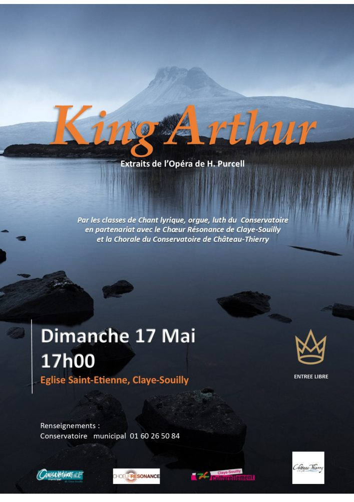 affiche-concert-king-arthur-claye-souilly